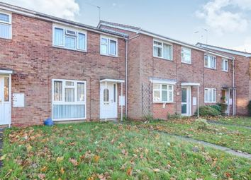 Thumbnail 3 bed terraced house for sale in Hordern Road, Whitmore Reans, Wolverhampton, West Midlands