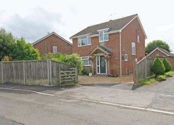 4 bed detached house for sale in Vale Road, Woodfalls, Salisbury SP5