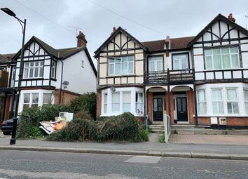 Thumbnail 3 bed flat for sale in 12A Britannia Road, Westcliff-On-Sea, Essex