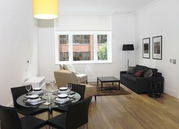 Thumbnail 2 bed flat to rent in Sterling Mansions, 75 Leman Street, Tower Hill