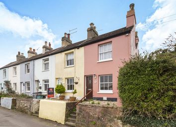 Thumbnail 2 bed terraced house to rent in Barley Lane, Hastings