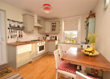 Thumbnail 2 bed flat for sale in Glebe Road, Finchley, London