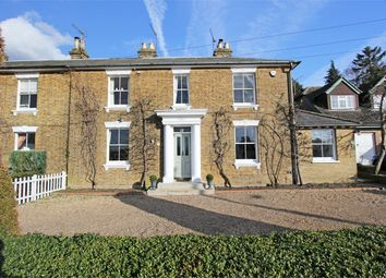 Thumbnail 5 bed semi-detached house for sale in Highsted Valley, Rodmersham, Kent