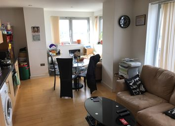 Thumbnail 1 bedroom flat for sale in Navigation Street, Leicester