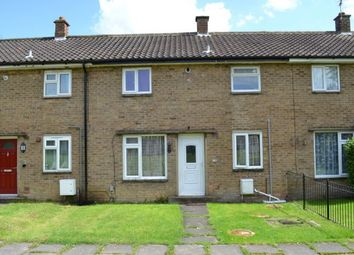 Thumbnail 3 bed terraced house for sale in Cartmel Place, Eastfield, Northampton