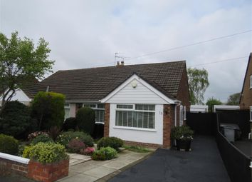 Thumbnail 2 bed semi-detached bungalow for sale in Columbus Drive, Pensby, Wirral
