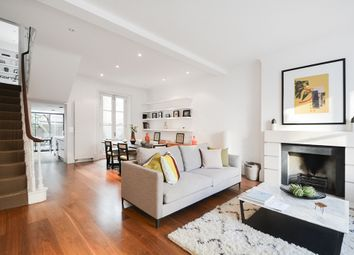 Thumbnail 6 bed terraced house for sale in Fernshaw Road, London