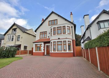 Thumbnail Detached house for sale in Sea Road, New Brighton, Wirral