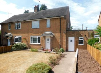 Thumbnail 3 bed semi-detached house to rent in The Croft, Blackbrook, Newcastle-Under-Lyme
