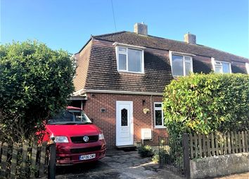 Thumbnail 3 bed semi-detached house for sale in George Street, Honiton
