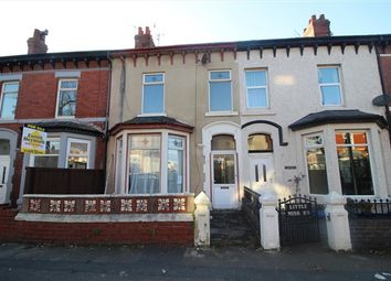 4 bed property for sale in St. Heliers Road, Blackpool FY1