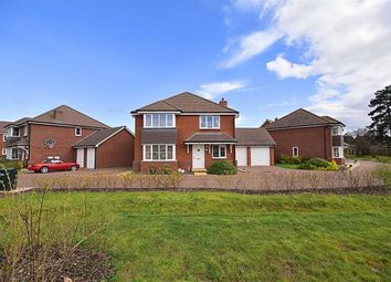 4 bed detached house for sale in Pasture Close, Powick, Worcester WR2