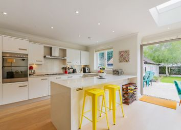 Thumbnail 4 bed semi-detached house to rent in Kelross Road, London