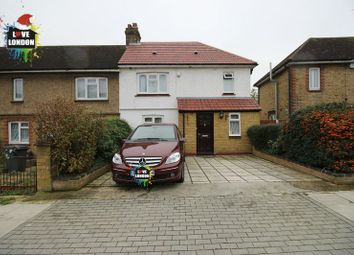 Thumbnail 4 bed end terrace house to rent in Fryent Grove, Barnet, London