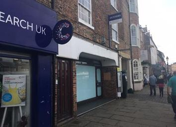 Thumbnail Retail premises to let in 46 Market Place, Thirsk