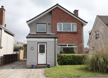 Thumbnail 3 bed detached house for sale in Leven Place, Kinross