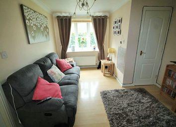 Thumbnail 2 bed flat for sale in Lister Grove, Blythe Bridge, Stoke-On-Trent