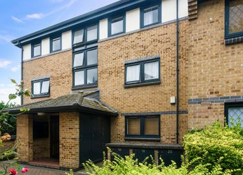 Thumbnail 1 bed flat for sale in Undine Road, Clippers Quay, London