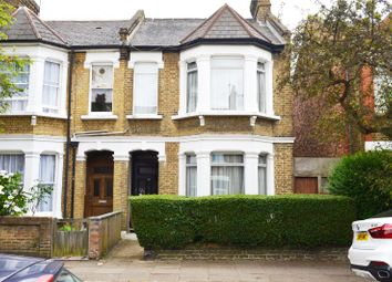 Thumbnail 4 bed semi-detached house for sale in Leicester Road, East Finchley, London
