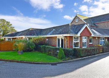 Thumbnail 1 bed semi-detached bungalow for sale in Fontwell Avenue, Eastergate, Chichester, West Sussex