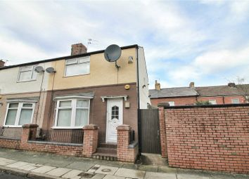 Thumbnail 3 bed end terrace house for sale in Heyes Street, Everton