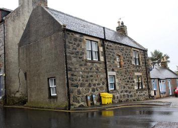 Thumbnail 3 bed detached house to rent in Newbarns, Urquhart Road, Oldmeldrum, Inverurie