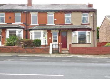 Thumbnail 4 bed property for sale in Bury New Road, Heywood