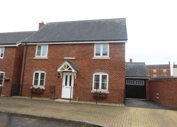 4 bed detached house for sale in Sentinel Way, Brockworth, Gloucester GL3