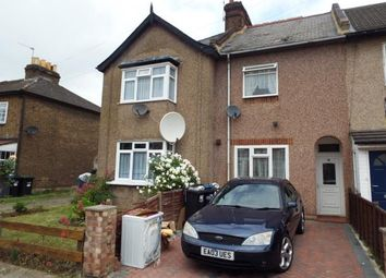 Thumbnail 3 bed terraced house for sale in Putney Road, Enfield