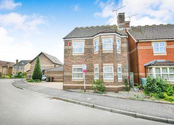4 bed detached house for sale in Sunningdale Close, Monkton Park, Chippenham SN15
