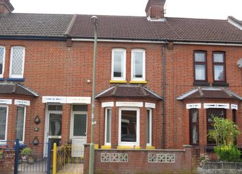 Thumbnail 3 bed terraced house for sale in Newtown Road, Eastleigh