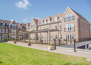 Thumbnail 3 bed flat for sale in Baker Street, Weybridge