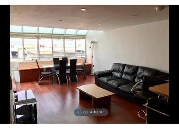 Thumbnail 2 bed flat to rent in Foundling Court, London