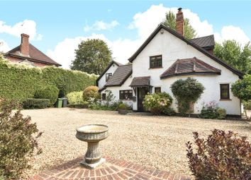 Thumbnail 5 bed detached house for sale in The Hangers, Bishops Waltham, Hampshire
