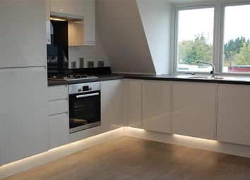Thumbnail 1 bed flat to rent in Maple House, High Street, Witney, Oxon
