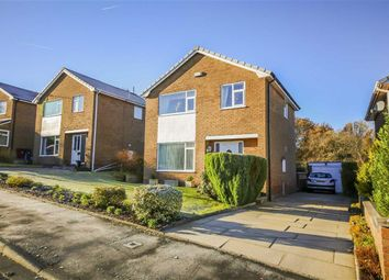 Thumbnail 3 bed detached house for sale in Durham Road, Wilpshire, Blackburn