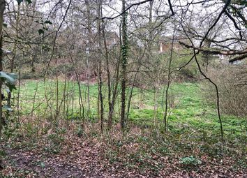 Thumbnail Land for sale in Hemwood Road, Windsor