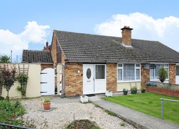 Thumbnail 2 bedroom bungalow for sale in Longfields, Bicester