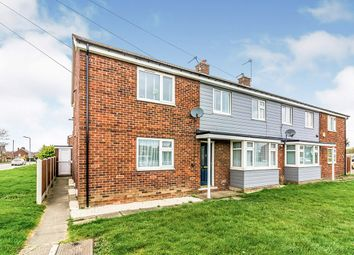 Thumbnail 2 bed maisonette for sale in Deer Leap Drive, Thrybergh, Rotherham, South Yorkshire