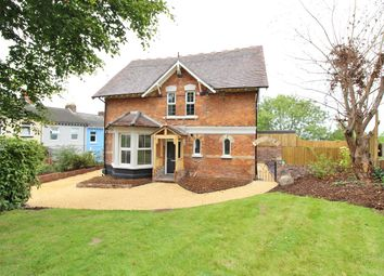 Thumbnail 4 bedroom semi-detached house for sale in Windsor Terrace, Newport
