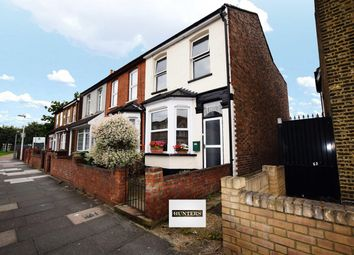 Thumbnail 3 bed end terrace house for sale in Whalebone Avenue, Chadwell Heath