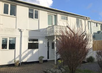 Thumbnail 2 bed flat to rent in Carneton Close, Crantock, Newquay