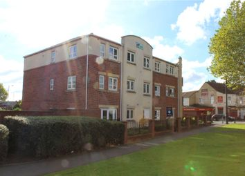 2 bed flat for sale in Waterside Close, Wolverhampton, West Midlands WV2