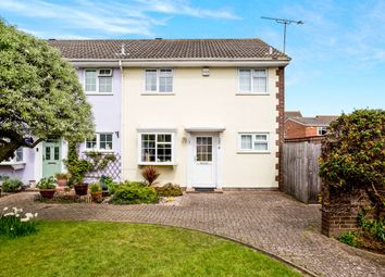 Thumbnail 3 bed end terrace house for sale in Hanover Court, Highbury Street, Portsmouth