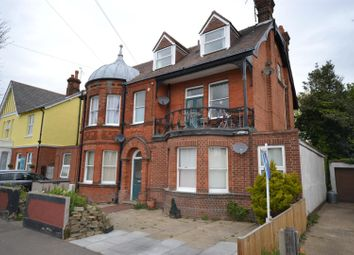 Thumbnail 3 bedroom flat for sale in Skelmersdale Road, Clacton-On-Sea