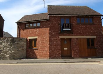 Thumbnail 3 bedroom detached house to rent in Strand Street, Poole, Dorset