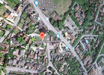 Land for sale in Back Street, Thame OX9