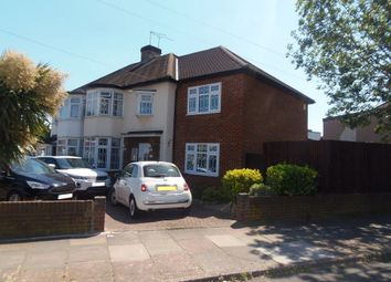 Thumbnail 5 bed semi-detached house for sale in Keswick Drive, Enfield