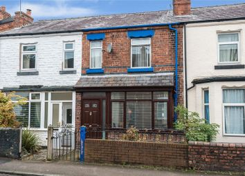 Thumbnail 2 bed terraced house for sale in Mill Street, Ormskirk