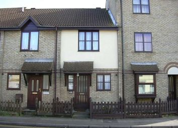 Thumbnail 2 bed property to rent in Hitchin Street, Biggleswade